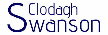 Clodagh Swanson